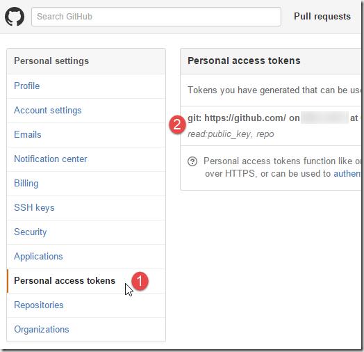 介紹好用工具:Git Credential Manager for Windows (記憶Git