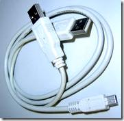USB 傳輸線