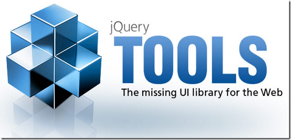 jQuery TOOLS - The missing UI library for the Web