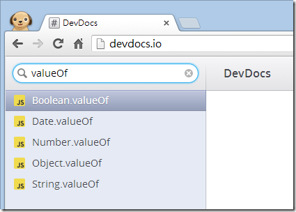 Java script valueof boolean - 27a